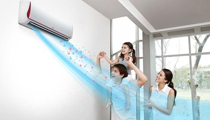Description: Điện lạnh Tân Tiến cho thuê máy lạnh giá rẻ