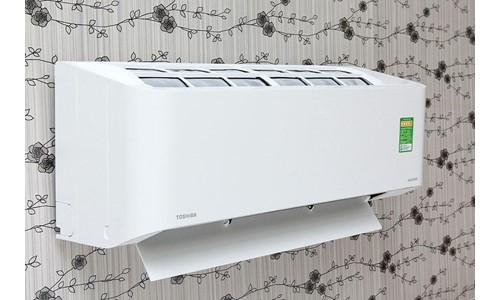 máy lạnh Toshiba 1.5 HP RAS-H13BKCV-V chính hãng