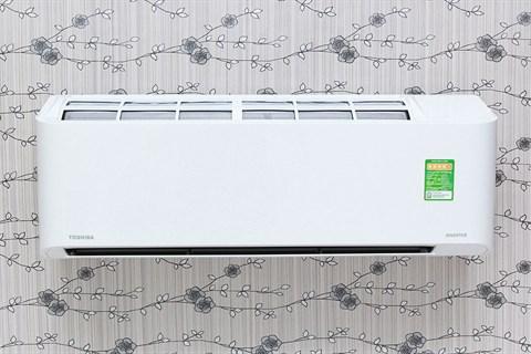 máy lạnh đa dụng toshiba