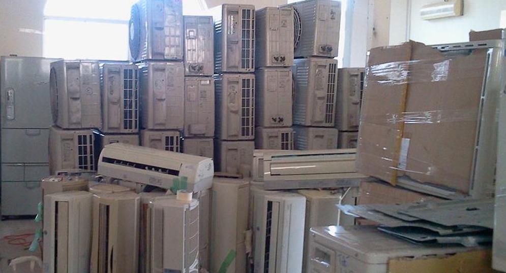 Description: Điện lạnh Tân Tiến chuyên cung cấp máy lạnh cũ chính hãng giá mềm. Mua bán máy lạnh nội địa nhanh chóng