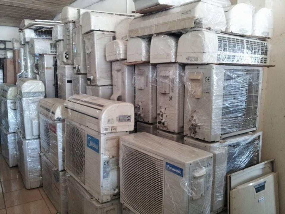 Điện lạnh Tân Tiến chuyên cung cấp máy lạnh cũ chính hãng giá mềm. Mua bán máy lạnh nội địa nhanh chóng